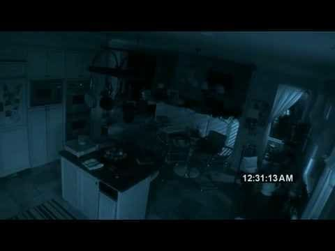 Paranormal activity 5 release date in Melbourne