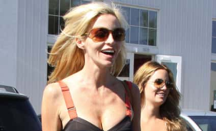 Camille Grammer is Now 43 Years Old