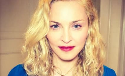 Madonna Shares Sweet Photo: Look at My Adopted Kids!
