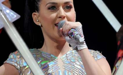 """Mom Sells """"Spoiled Brat"""" Daughter's Katy Perry Tickets Online as Punishment"""