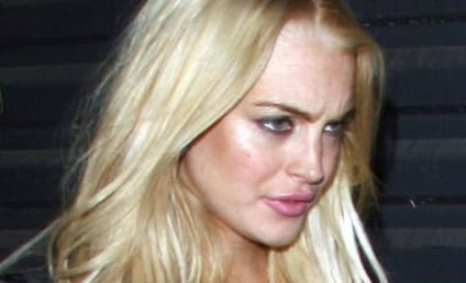 Lindsay Lohan is Still an Awesome Role Model