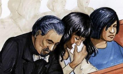 Jennifer Hudson, Sister Send Prayers to Family of William Balfour