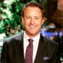 Chris Harrison Smiles