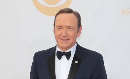Kevin Spacey: House of Cards Canceled After Sexual Assault Allegations?