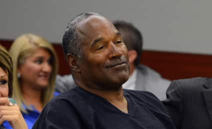 O.J. Simpson Agrees to Paternity Test for Khloe Kardashian ... on ONE Condition