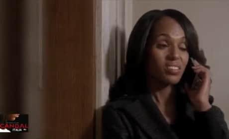 Scandal Season Finale Clip - Saying Goodbye