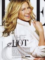 White Hot Jennifer