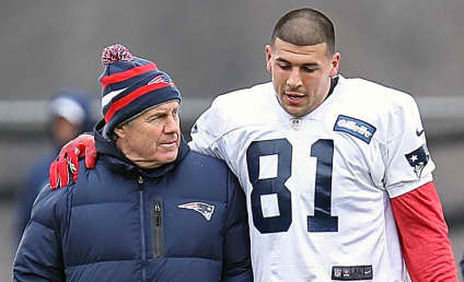 "Bill Belichick to Testify at Aaron Hernandez Murder Trial? Coach ""Expected"" to Be Called"