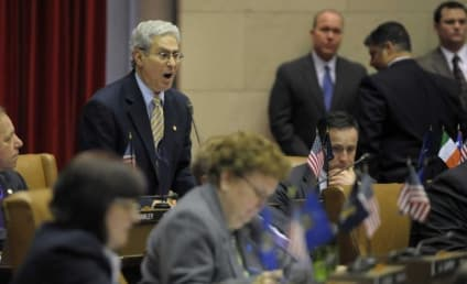 Steve Katz, NY State Assemblyman, Arrested For Marijuana Possession