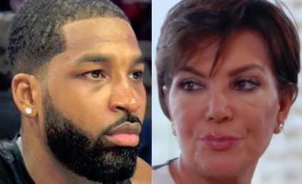 Tristan Thompson: Did Kris Jenner Force Him to Pay $10 Million For Cheating?!