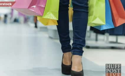 Woman Injured From Wearing Skinny Jeans: WATCH!