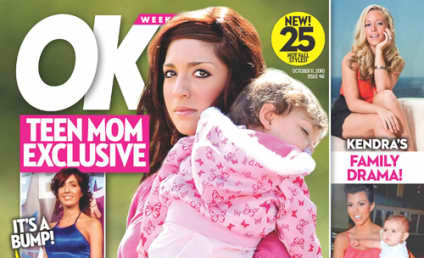 Farrah Abraham: A Pregnant Teen Mom Again?