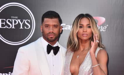 Ciara: Pregnant with Baby #2?!?
