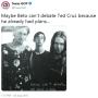 Beto orourke throwback tweet