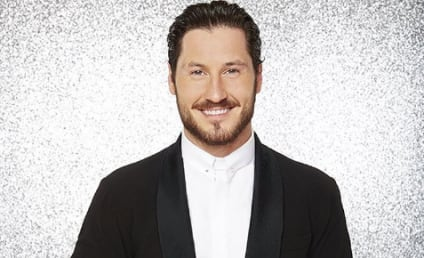 Val Chmerkovskiy: Wants Michael Strahan's Job on Live!?