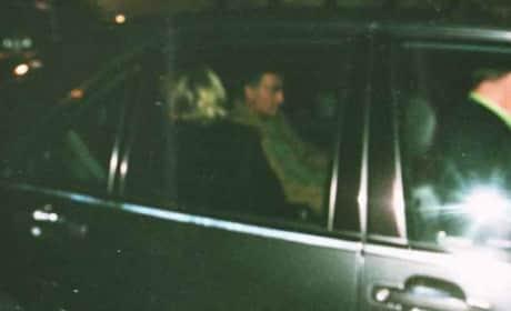 Princess Diana Death Conspiracy Theory