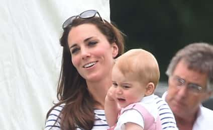 """Kate Middleton Wants at Least Three Kids, """"Keen to Be Pregnant Again,"""" Says Source"""