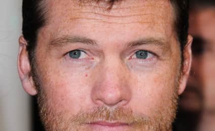 Sam Worthington: Arrested and Pepper Sprayed!