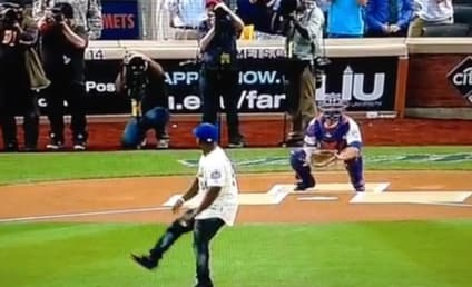 50 Cent: Masturbation Injury Caused First Pitch Fail!