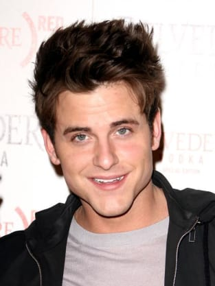 Jared Followill Pic