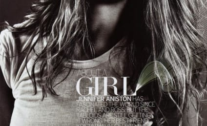 Jennifer Aniston: Miserable, But Hot as Elle