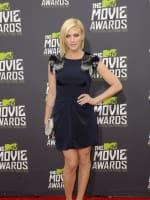 Brittany Snow at MTV Movie Awards