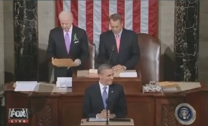 State of the Union 2013: President Obama Lays Out Expansive Agenda, Urges Action