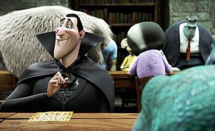 Hotel Transylvania Wins Box Office, Sets September Record