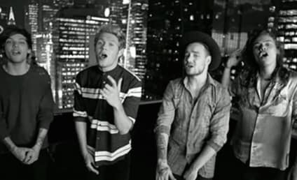 One Direction Music Video Takes Aim at Taylor Swift