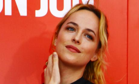 Should Dakota Johnson be replaced in Fifty Shades of Grey?