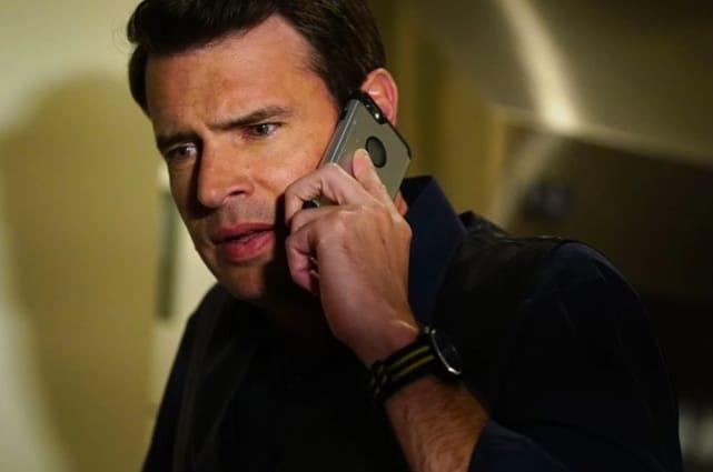 Scott foley plays jake on scandal