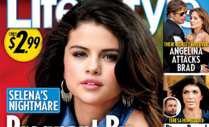 Selena Gomez: PREGNANT by DJ Zedd?!?
