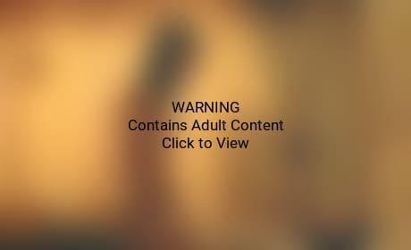 Mischa Barton Nude
