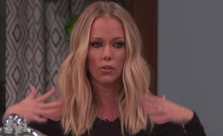 Kendra Wilkinson: Did She Tell Her Kids About Hank's Affair?