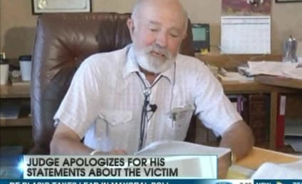 Montana Judge Apologizes for Rape Victim Comments, Stands By Sentencing