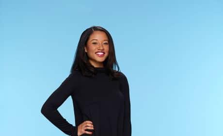 Jasmine B. (The Bachelor)