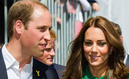 "Kate Middleton Pregnant With Second Child, Jessica Hay ""Confirms"""