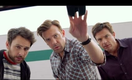Horrible Bosses 2 Trailer: The Bosses Are Back!