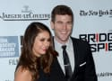 Nina Dobrev and Austin Stowell Go Public, Pose at Movie Premiere