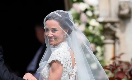 Meghan Markle: NOT Invited to Pippa Middleton's Wedding?!