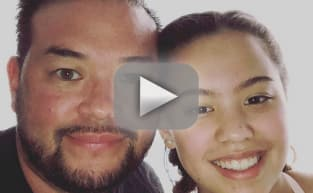 Jon Gosselin: Hannah Lives with Me Now! She's FREE FROM KATE!!