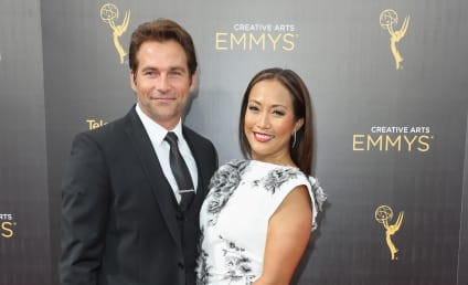Carrie Ann Inaba and Robb Derringer: It's Over!