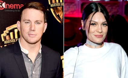 Channing Tatum and Jessie J: Random New Couple Alert!