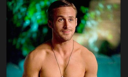 Ryan Gosling Cooks, Cleans, and Grocery Shops For Eva Mendes!