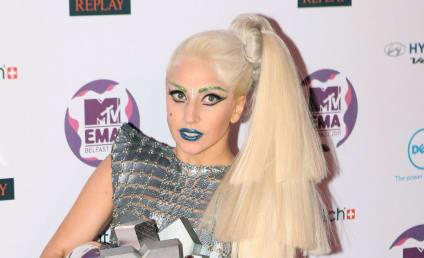 MTV Europe Music Awards Fashion Face-Off: Lady Gaga vs. Katy Perry