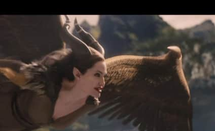 Maleficent Reviews: A Wicked Good Time?