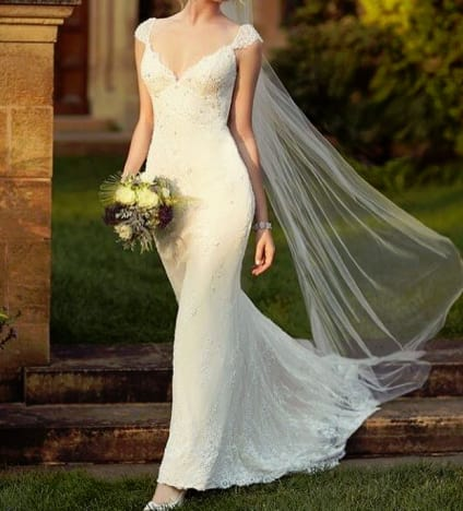 wedding dress generic image from Instagram 01