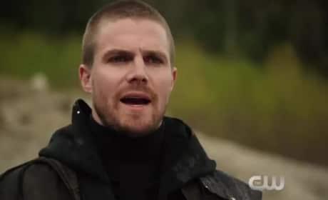 Arrow Season 3 Episode 22 Promo