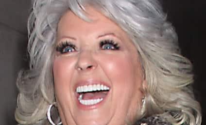"""Paula Deen Offered Porn Endorsement Deal By """"Mature"""" Site"""