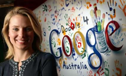 Marissa Mayer Named Chief Executive of Yahoo